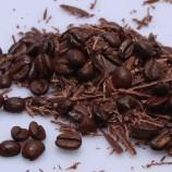 Mörk chokladmousse
