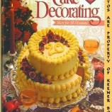 Cake Decorating 1990 - Demo ex