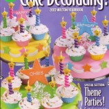 Cake Decorating 2007 - Demo ex
