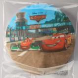 Cars - På Racerbanan
