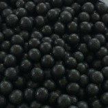 Ätbara pärlor - Svarta