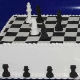 Gjutform Schackpjäser