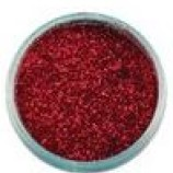 Glitter - Cranberry