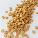 Strössel - Guldstjärnor