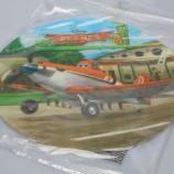 Flygplan - På startbanan