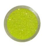 Glitter - Lemon Sorbe