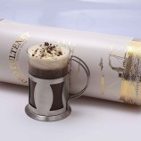 Irish Coffee-mousse