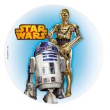 Star Wars - R2D2 och C-3PO
