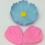 Silikonveiner Wild flower