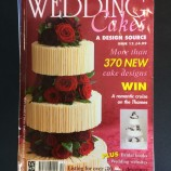 Wedding Cakes no 12 - Demoex