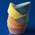 Minimuffins - Pastell