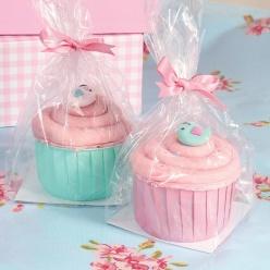 Cupcakepåse  12-pack