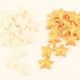 Mjuka pärlemostjärnor