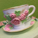 Tårtkurs - Kaffekopp