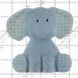 Silikonform - Elefantbaby