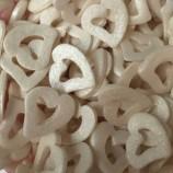 Strössel - Öppna pärlemohjärtan