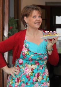 Ina Pedersen, Dreamcakes 15 år, tårttävling