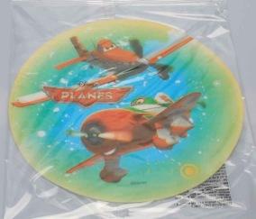Flygplan - 2 plan