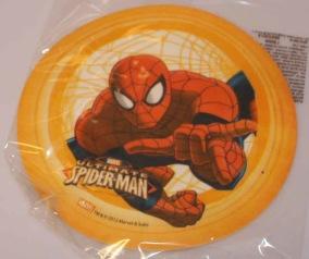 Spindelmannen - Orange