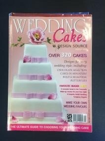 Wedding Cakes no 21 - Demoex