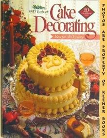 Cake Decorating 1990 - Demo ex