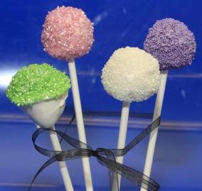 Cakepopspinnar 11,5 cm