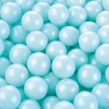 Stora pärlor - Turkos