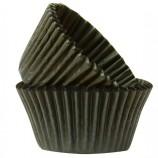 Muffinsform - Svarta