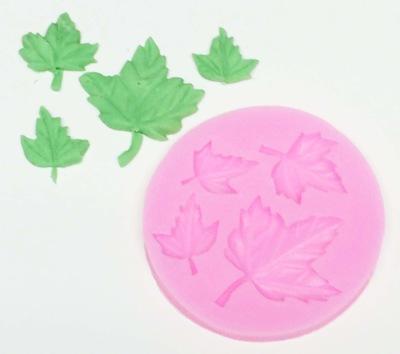 Gjutform - Löv