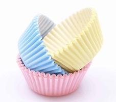 Muffinsformar och cupcakesdekorationer