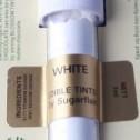 Pulverfärg - White