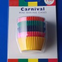 Minimuffins - Carneval