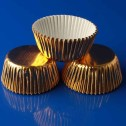 Minimuffins - Gold