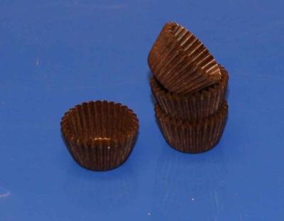 Miniform - Chokladbrun