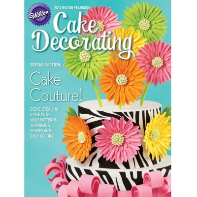 Cake Decorating 2013 - Demo ex