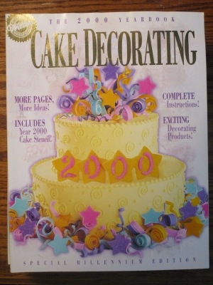 Cake Decorating 2000 - Demo ex