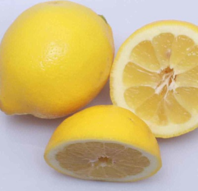 Citronmousse
