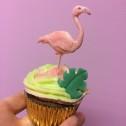 Gjutform - Flamingo & Monstrea