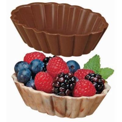 Chokladform - Chokladskålar