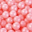 Stora pärlor - Rosa