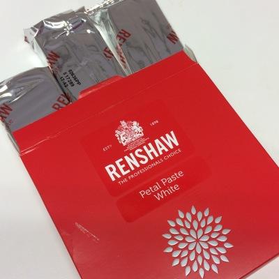 Flowerpaste - Renshaw