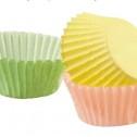Minimuffins - Tre pasteller
