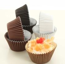 Muffinsformar i alla färger och material