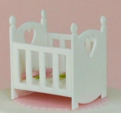 Utstickare Babysäng