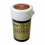 Pastafärg - Chestnut (hudfärg)