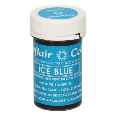 Pastafärg - Blå, Ice Blue