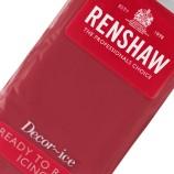 Sockerpasta - Red Ruby