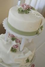 Tårtkurser i spritsning, lär dig modellera och göra blommor i socker