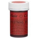 Pastafärg - Christmas Red