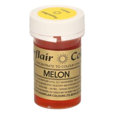 Pastafärg - Melon